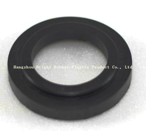 High Strength Custom Molded Rubber Parts - Neoprene Rings 70 Shore pictures & photos