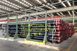 API 5CT OCTG Oil Tubular Goods Tubing Pipe, P110 & L80 Steel Pipe pictures & photos