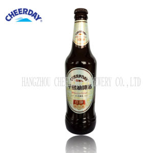 Abv3.3% 418ml Brown Bottled Weissbier pictures & photos