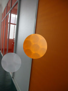 Decorative Acrylic Honeycomb Composite Panel pictures & photos