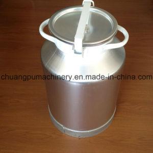 40litre Milk Barrel / Aluminum Alloy Transportable Can pictures & photos
