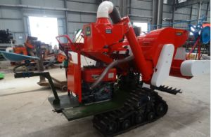 Combine Harvester 0.8 Farm Machine Agricultural Tool