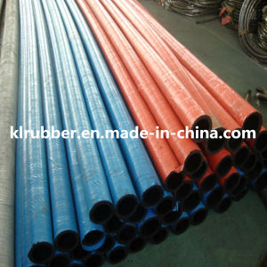 High Abrasion Resistant Rubber Sand Blasting Hose pictures & photos