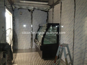 Modified Kitchen Container House (CILC-MC-KITCHEN001) pictures & photos