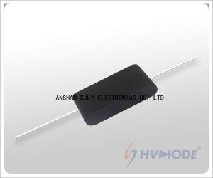 2cl (30~400) Kv 4.0A Rectifier High Voltage Silicon Block pictures & photos