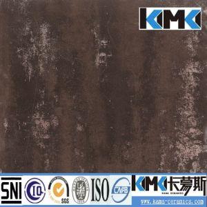 Metal Rustic Porcelain Tile (6JS008)