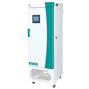 Improved Illumination Incubator with LCD Touch, Plant Growth Incubator pictures & photos