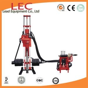 Good Quality Pneumatic Borehole Drilling Rig pictures & photos