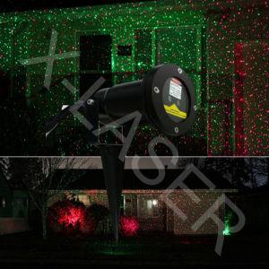 Garden Red&Green Moving Firefly Garden Laser /Blisslights/Dynamic Mini Laser Light pictures & photos