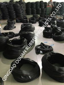 High Quality Ultra High Tightness Motorcycle Butyl Rubber Inner Tube pictures & photos