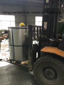 1000mm Az60 Non Anti-Finger Galvalume and Aluminized Zinc Steel Coil pictures & photos