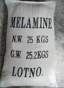 Melamine/ Cyanuramide pictures & photos