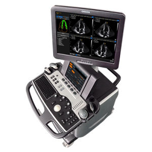 Ultrasound Scanner Color Doppler (SC-I9)