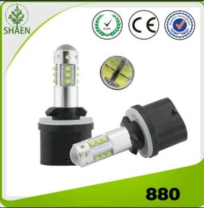 High Power H3 80W CREE Car LED Light pictures & photos