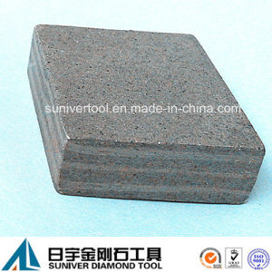 Multilayer 30mm Tall Segment Diamond for Cutting Abrasive Material pictures & photos