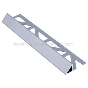 Aluminium Floor Trim pictures & photos