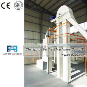 Bucket Elevator for Barley Feed in Low Price pictures & photos