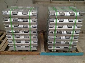 Aluminium Ingots 99.7% with High Qualtiy pictures & photos