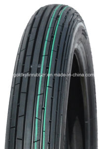 2.75-18 Goldkylin Best Quality Motorcycle Tire/Tyre