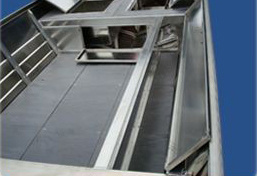 Welded Aluminum Boat with Side Console for Fishing pictures & photos