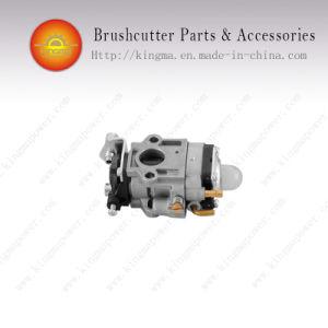 Carburetor Part of 1e40f-5 Brush Cutter Engine