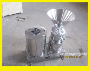 Colloid Mill for Lubricating Grease pictures & photos