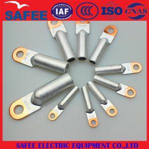China Megatro Copper-Aluminium Connecting Terminal - China Copper Aluminum Groove Clamp, Cable Lugs pictures & photos