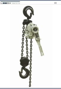 Alu Frame Lever Hoist (HSHA series) pictures & photos