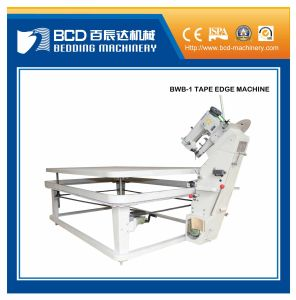 Mattress Tape Edge Machine for Sewing Mattress Machine pictures & photos