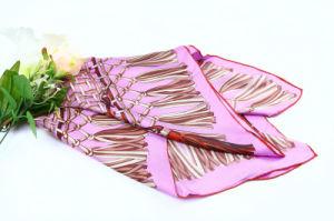 2014 Woman Fashion Pure Silk Scarf
