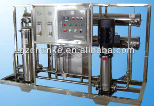 Reverse Osmosis System with Filling Machine Made in China pictures & photos