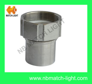 Tw DIN Stainless Steel/Brass Pipe Fitting pictures & photos