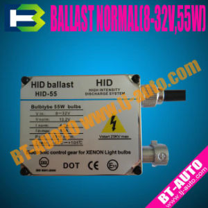 Digital Ballast 8-32V 55W for Auto Headlight