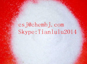 Raw Material Powder Sulfadiazine CAS Number: 68-35-9 pictures & photos