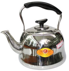 3L Stainless Steel Tea Kettle pictures & photos