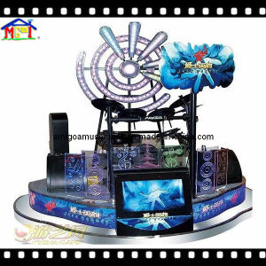 Arcade Game Machine Luxury E-Drummer for Music Play Game pictures & photos
