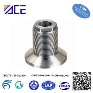 High Demand Custom Aluminum Precision CNC Machining Parts pictures & photos