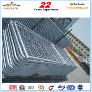 Cheap 60*150 Welded Galvanized PVC Coated Wire Mesh Fence pictures & photos