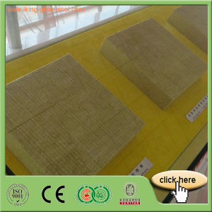 Excellent Soundproof Rock Wool Board with Ce pictures & photos