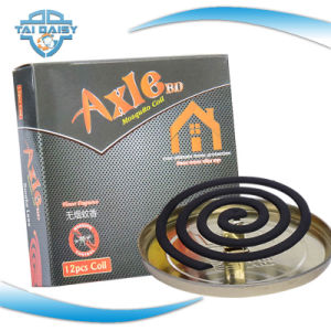 2016 Green Mosquito Coil in China pictures & photos