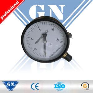 Manual Pressure Gauge pictures & photos