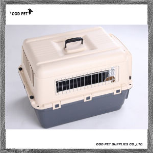 Small Sturdy Pet Carrier for Cats, Rabbits & Dogs pictures & photos