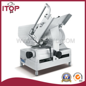 Automatic Thickness: 0-15mm Meat Slicer (AL-300E) pictures & photos