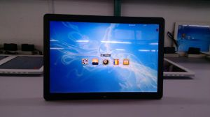 2014 New Product 15 Inch 1280*800 IPS Screen Picture Frame