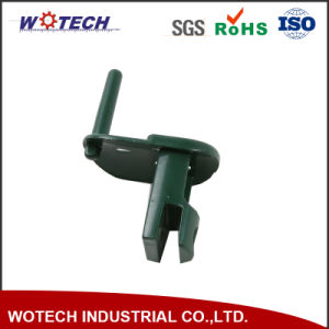 Wotech Sale Well Zinc Die Casting Brackets of OEM Parts