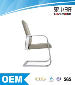 Armrest PU Leather Racing Seat Executive Office Chair pictures & photos