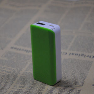 3000mAh Mobile Power 5V DC/1A Input pictures & photos