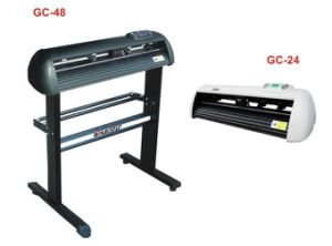 Servo Cutting Plotter (GC-24 48) pictures & photos