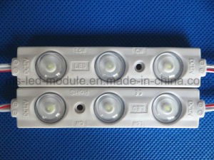 Module SMD 2835 DC12V 3LED LED Module pictures & photos