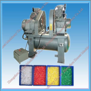 Best Selling Strong Quality Plastic Color Sorting Machine pictures & photos